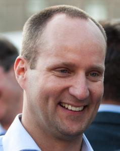 Matthias Strolz / Bildquelle: Wikipedia