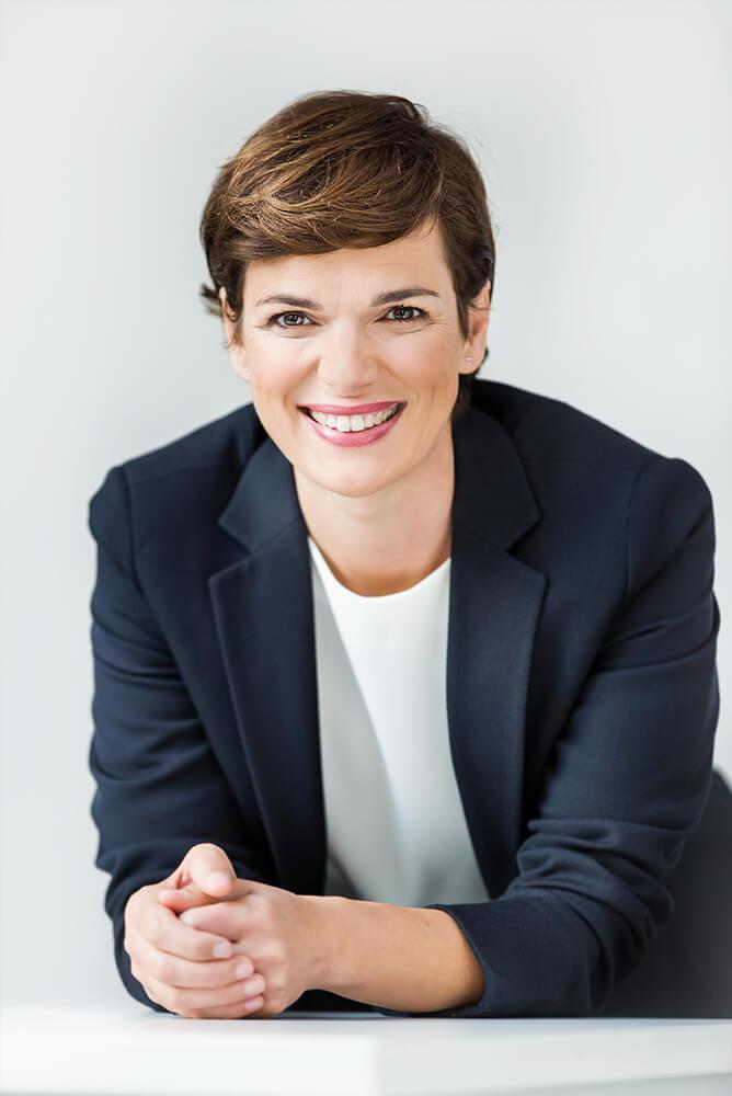 Pamela Rendi-Wagner / Bildquelle: pamelarendiwagner.at