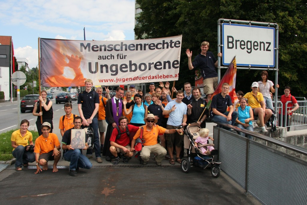 PLM Innsbruck-Bregenz 2009