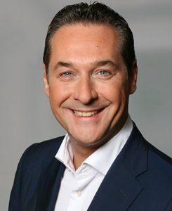HC Strache / Bildquelle: fpoe.at/team