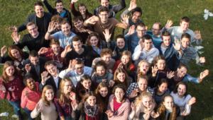 Einladung zum Pro-Life-Kongress der Jugend für das Leben