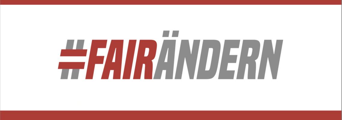 Österreich #fairändern: Bürgerinitiative für Willkommensklima für Kinder und Familien